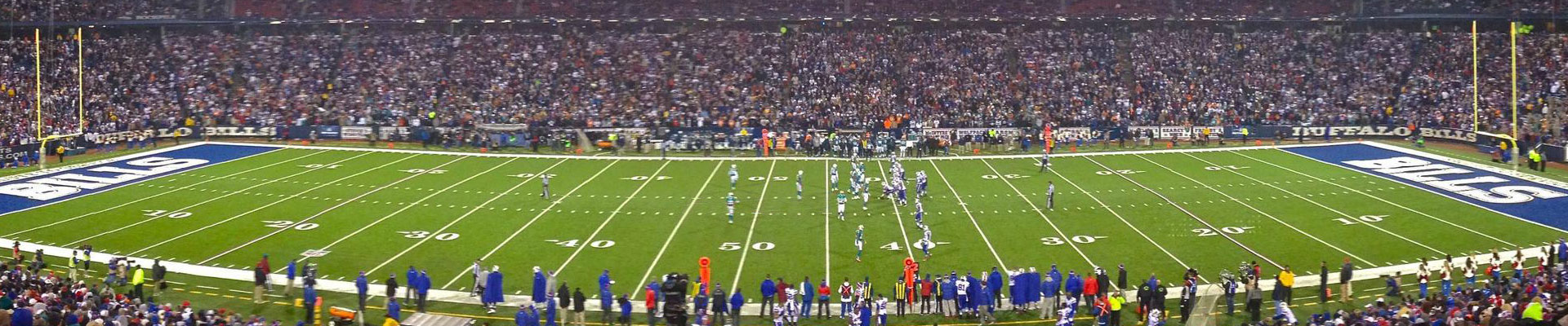NFL Football Travel and Vacation Packages