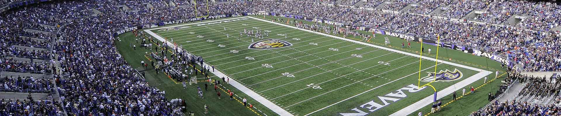 Baltimore Ravens Travel and Vacation Packages