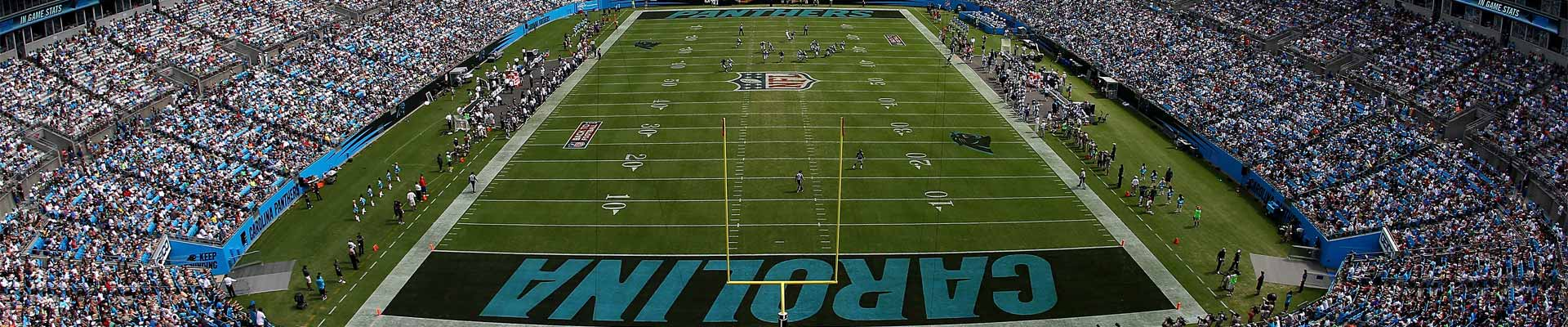 Carolina Panthers Travel and Vacation Packages