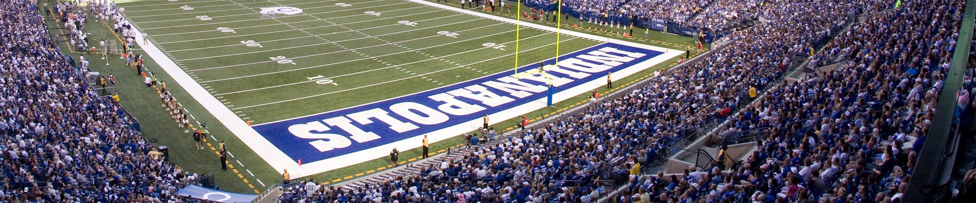 Indianapolis Colts Travel and Vacation Packages