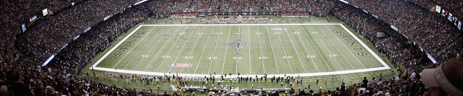 New Orleans Saints Travel and Vacation Packages