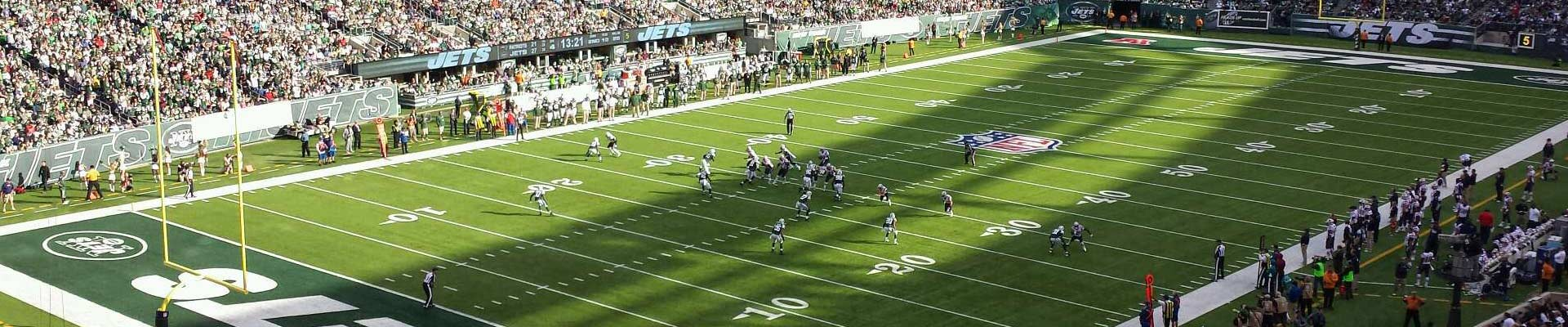 New York Jets Travel and Vacation Packages