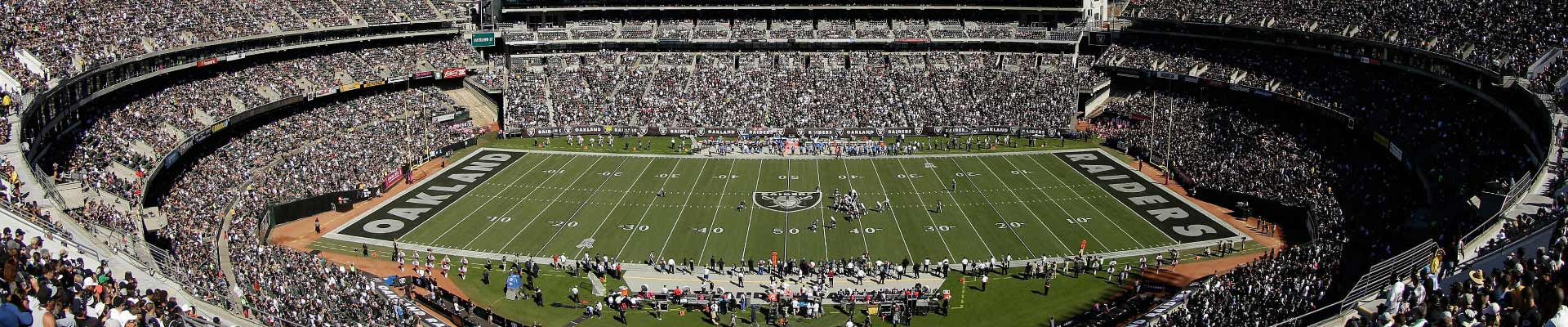 Oakland Raiders Travel and Vacation Packages