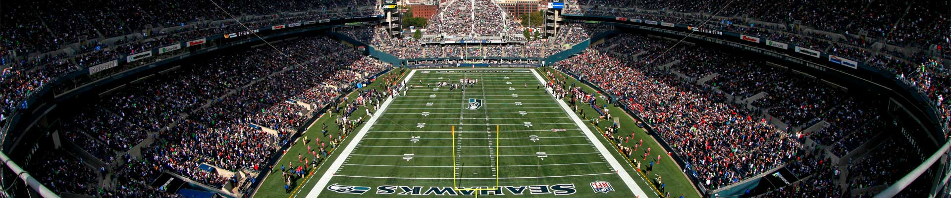 Seattle Seahawks Travel and Vacation Packages