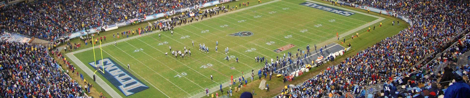Tennessee Titans Travel and Vacation Packages